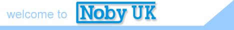Welcome to Noby UK